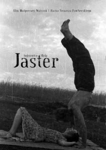 JASTER PLAKAT mały