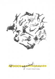 docs against gravity plakat