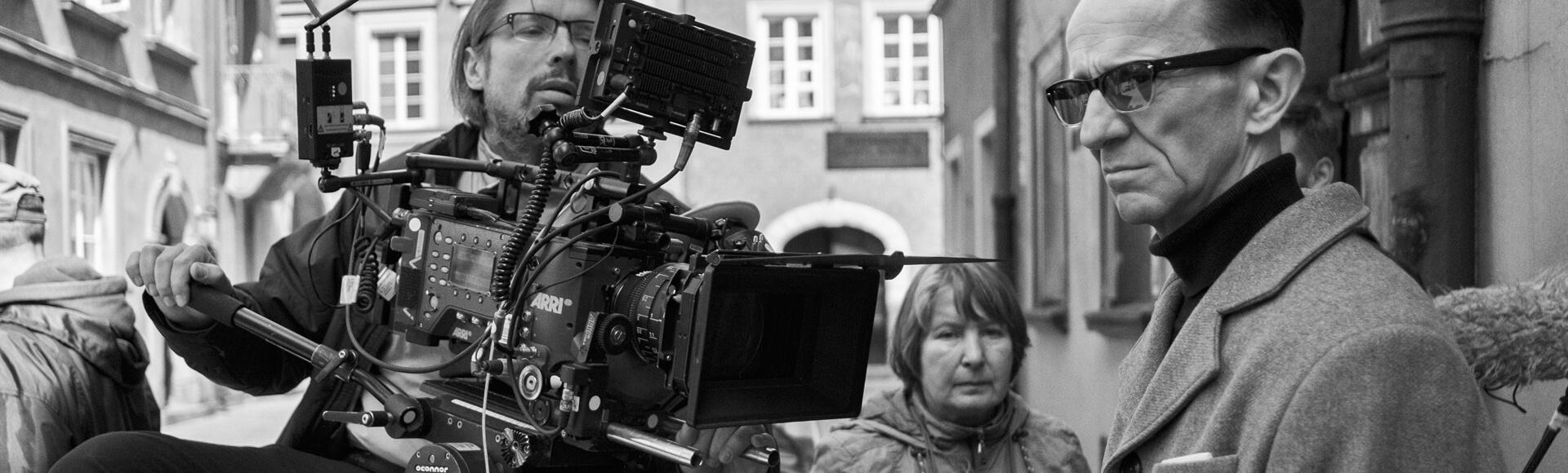 Mazowiecki Fundusz Filmowy